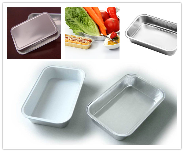 foil food containers item no.1658